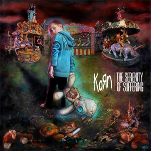 Korn – The Serenity Of Suffering. Recenzja