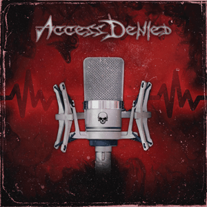 Access Denied – Access Denied (Recenzja)