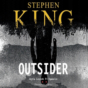Stephen King – Outsider. Audiobook. Videorecenzja. (Video)