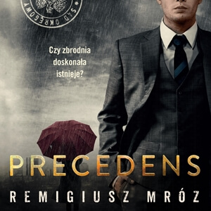 Remigiusz Mróz – Precedens. Audiobook. Videorecenzja. (Video)