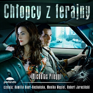 Nicholas Pileggi – Chłopcy Z Ferajny. Audiobook. Videorecenzja (video)